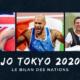 JO Tokyo 2020 Record de médailles, premier titre olympique... le bilan des nations