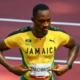 Jeux - JO Tokyo 2020 - Athlétisme Hansle Parchment en or sur le 110 mètres haies