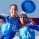 Jeux - JO Tokyo 2020 - Voile le bronze pour Lecointre Retornaz en 470, la Grande-Bretagne titrée