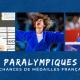 Jeux Paralympiques Tokyo 2020 les chances de médailles françaises
