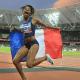 Jeux Paralympiques de Tokyo – Athlétisme Mandy François-Elie en bronze sur 200m T37
