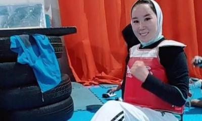 Jeux Paralympiques de Tokyo 2020 La délégation afghane privée de son rêve paralympique