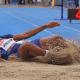 Jeux Paralympiques de Tokyo - Athlétisme Ronan Pallier en bronze sur la longueur T11