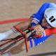 Jeux Paralympiques de Tokyo - Cyclisme sur Piste Dorian Foulon décroche l'or en poursuite avec autorité