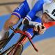 Jeux Paralympiques de Tokyo - Cyclisme sur piste Alexandre Léauté offre la première médaille d'or à la France !