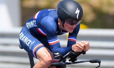 Jeux Paralympiques de Tokyo - Cyclisme sur piste Foulon et Le Cunff dans le top du kilomètre, Cabello titré
