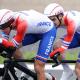Jeux Paralympiques de Tokyo - Cyclisme sur route Lloveras et Ermenault champions paralympique en tandem