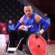 Jeux Paralympiques de Tokyo - Rugby fauteuil La France domine le Danemark