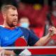 Jeux Paralympiques de Tokyo - Tennis de table Fabien Lamirault conserve son titre paralympique