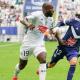 Ligue 1 Angers se contente du match nul à Bordeaux