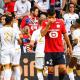 Ligue 1 - L'OGC Nice de Galtier corrige le LOSC à Pierre-Mauroy