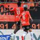 Ligue 1 Lorient crée la surprise et s'impose contre un Monaco stérile