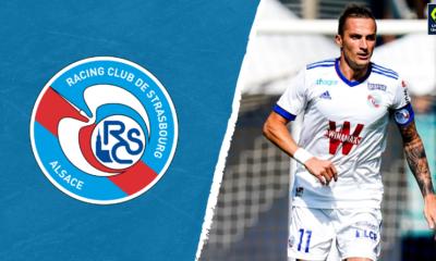 Ligue 1 - RC Strasbourg - Le moment de passer un cap