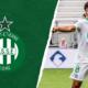 Ligue 1 - Saint-Etienne - Retrouver les sommets
