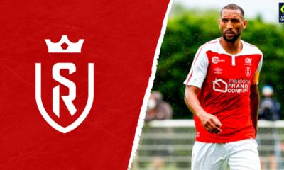 Ligue 1 - Stade de Reims - Objectif Top 10
