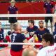 Mieux comprendre le handisport le volley assis