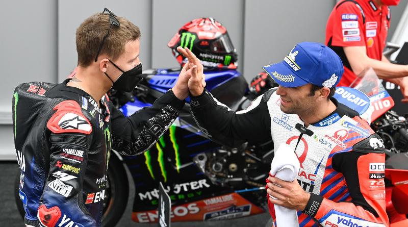MotoGP - Grand Prix de Styrie 2021 Horaires, programme TV et enjeux