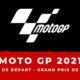 MotoGP - Grand Prix de Styrie 2021 la grille de départ