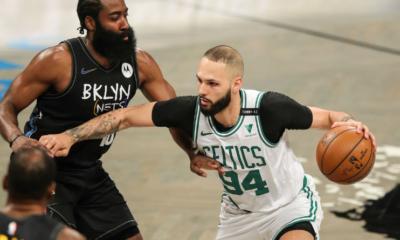 NBA Evan Fournier s'engage aux New-York Knicks !