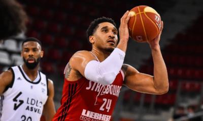 NBA Ishmail Wainright poursuit son irrésistible ascension