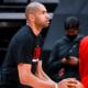 NBA Nicolas Batum prolonge l'aventure avec les Clippers