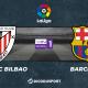 Pronostic Athletic Bilbao - FC Barcelone, 2ème journée de Liga