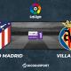 Pronostic Atletico Madrid - Villarreal, 3ème journée de Liga
