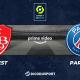 Pronostic Brest - PSG, 3ème journée de Ligue 1