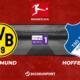 Pronostic Dortmund - Hoffenheim, 3ème journée de Bundesliga