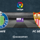 Pronostic Getafe - FC Séville, 2ème journée de Liga