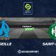 Pronostic Marseille - Saint-Etienne, 4ème journée de Ligue 1