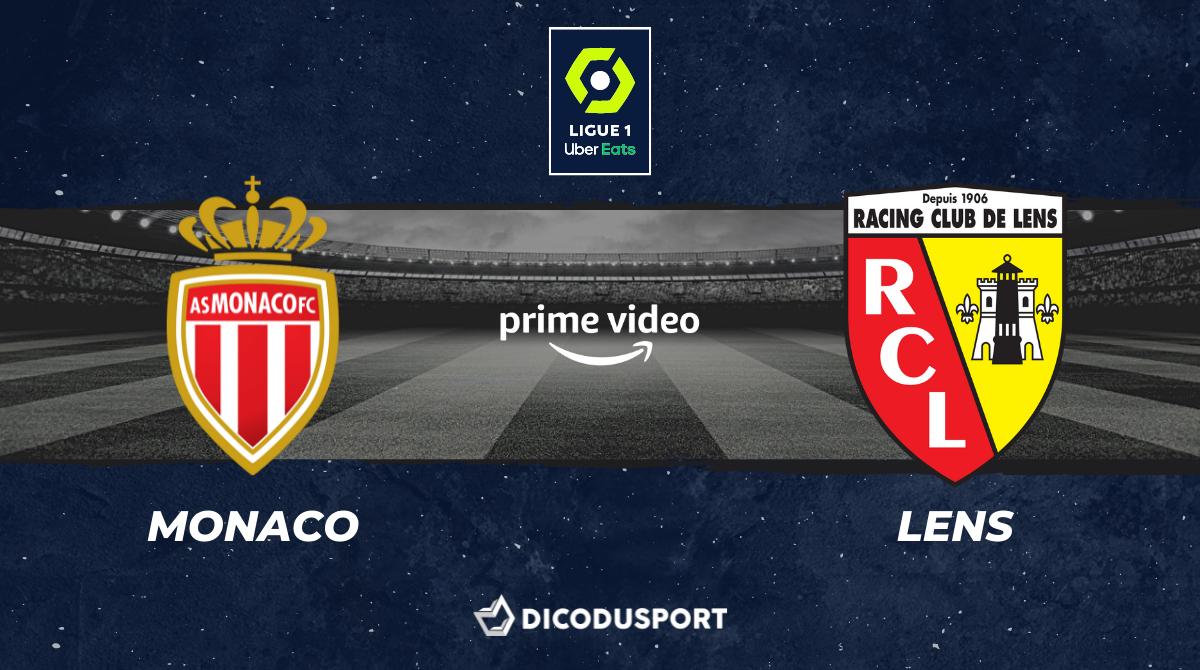 Pronostic Monaco - Lens, 3ème journée de Ligue 1