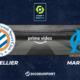 Pronostic Montpellier - Marseille, 1ère journée de Ligue 1