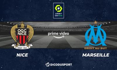 Pronostic Nice - Marseille, 3ème journée de Ligue 1