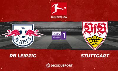 Pronostic RB Leipzig - Stuttgart, 2ème journée de Bundesliga