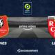 Pronostic Rennes - Lens, 1ère journée de Ligue 1