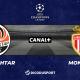 Pronostic Shakhtar Donetsk - Monaco, barrage retour de la Ligue des champions