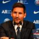 Quand Lionel Messi va-t-il jouer son premier match avec le PSG ?