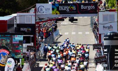 Tour de Burgos 2021 le parcours en détail