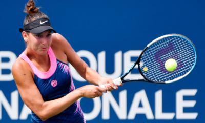 Tournoi WTA de Montréal Les Françaises reçues 2 sur 3