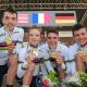 Val di Sole - VTT L'équipe de France conserve son titre mondial sur le relais cross-country