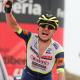 Vuetla - Tour d'Espagne 2021 Rein Taaramäe fait coup double au Picon Blanco