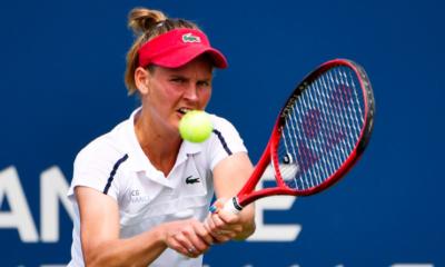WTA Montréal Deux de chute pour les Françaises