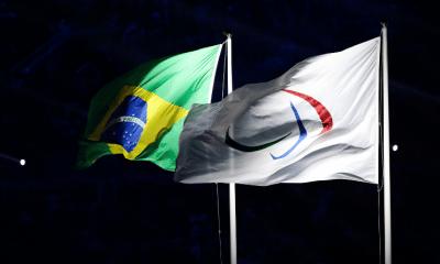 18 septembre 2016 : Cérémonie de clôture des Jeux Paralympiques