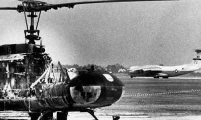 5 septembre 1972 Journée tragique aux Jeux de Munich