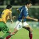 6 septembre 1995 Plus large victoire pour l'équipe de France de football