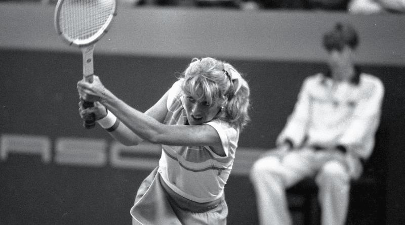 9 septembre 1979 Tracy Austin, plus jeune gagnante de l'US Open