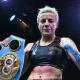 Boxe Poids super-plumes : Maïva Hamadouche affrontera Mikaela Mayer le 5 novembre à Las Vegas