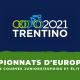 Championnats d'Europe Le profil des courses juniors, espoirs et élites femmes