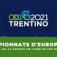 Championnats d'Europe de cyclisme le profil de la course en ligne hommes
